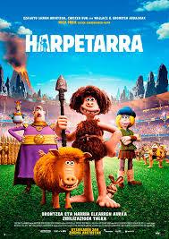 Harpetarra
