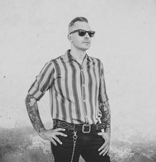 Portalea Musika Kluba: Mario Cobo @ Portalean