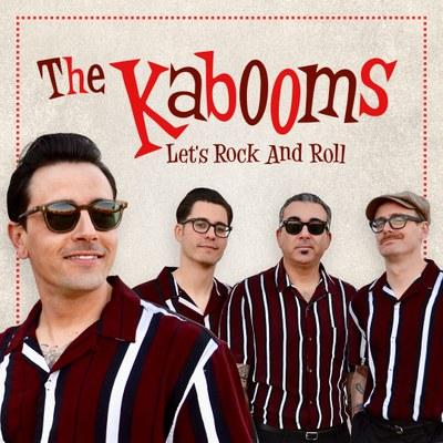 Kontzertua: The Kabooms @ Portalean