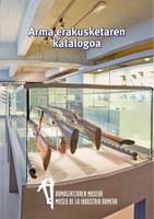 Arma erakusketaren euskarazko katalogo digitalaren aurkezpena hartuko du Armagintzaren Museoak hilaren 22an