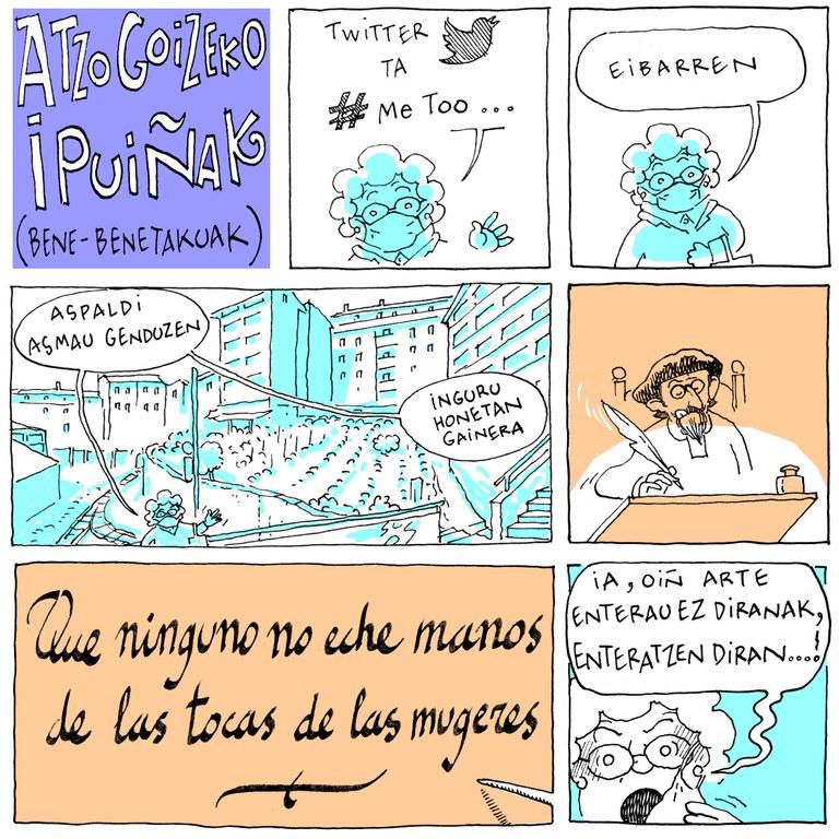 Ordenantza zaharrak (Jose Antonio Azpilikueta)