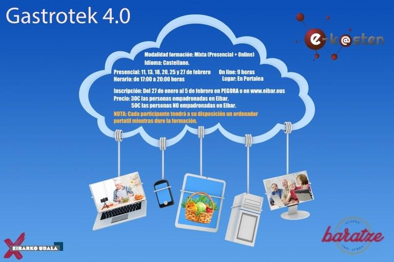 Gastrotek 4.0