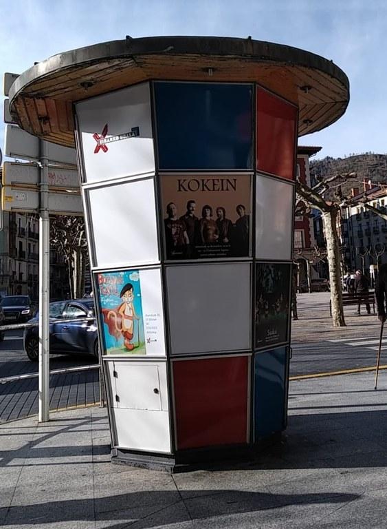 Untzagako informazio gunea