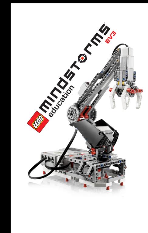 Robotika ikastaroak