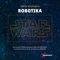 Robotika Star Wars