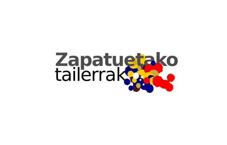 Zapatuetako tailerrak