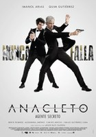 Anacleto. Agente secreto.