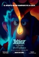 Astérix. El secreto de la poción mágica