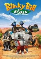 Blinky Bill. El koala.