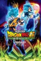 Dragon Ball Super. Broly
