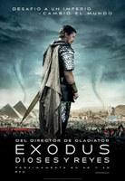 Exodus. Dioses y reyes