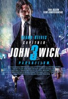 John Wick. Capítulo 3 – Parabellum