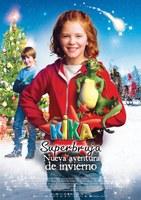 Kika Superbruja. Nueva aventura de invierno.