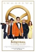 Kingsman. El círculo de oro
