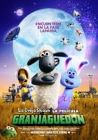 La oveja Shaun. La película. Granjaguedón