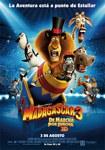 Madagascar 3. De marcha por Europa