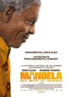 Mandela. Del mito al hombre