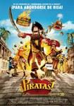 ¡Piratas!  3D