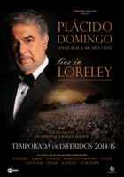 Plácido Domingo. Live at Loreley