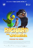 Richard, la cigüeña
