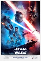 Star Wars. El ascenso de Skywalker