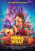 Terra Willy. Planeta ezezaguna