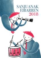 EKAINA 2018
