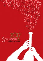 """""""Sanjuanak 2012 Eibarren"""""""