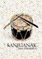 Sanjuanak 2013 Eibarren