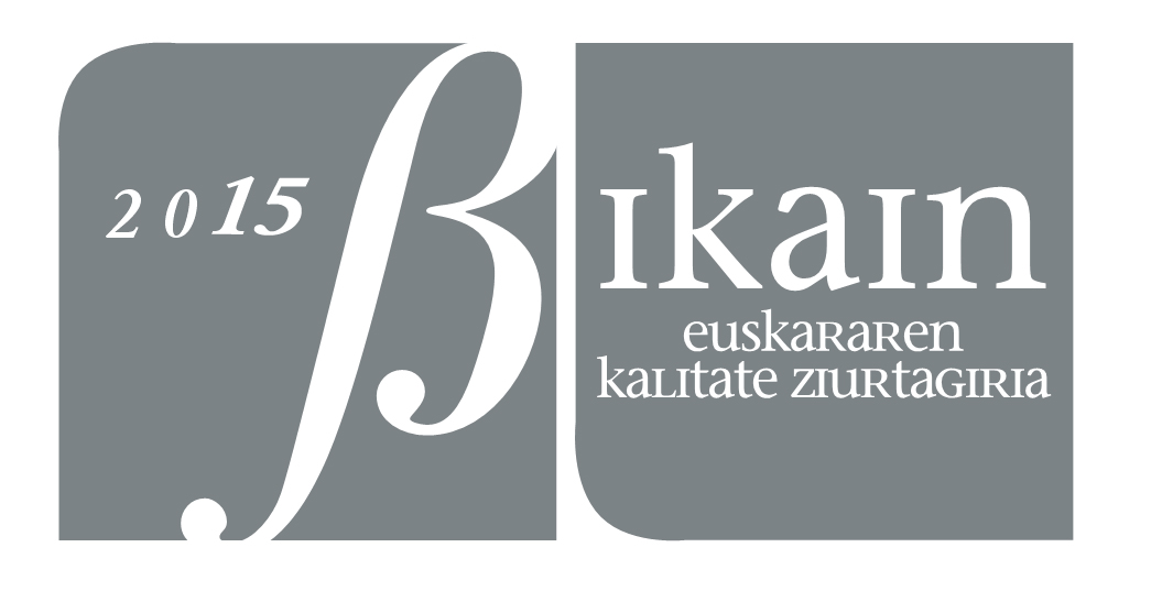 Zilarrezko Bikain