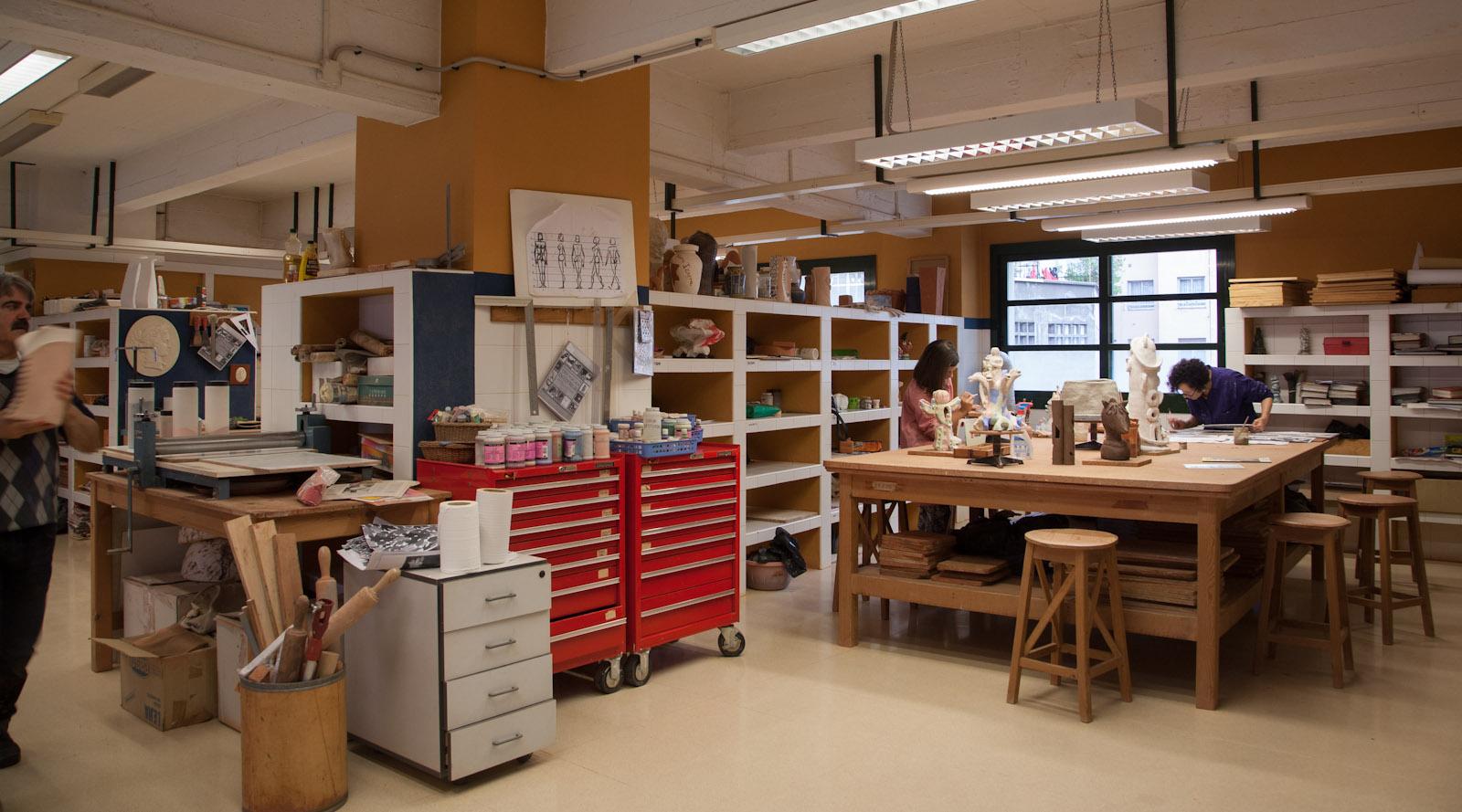 Zeramika Eskola